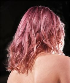 Guy Tang's Secret Behind His Rose Gold Hair Color Looks! - Events - Modern Salon