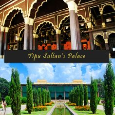 The 'Abode of Happiness' or the 'Envy of Heaven', the Tipu Sultan Palace in Bangalore is a must visit site of the city. Huge fluted pillars, dominating wooden beams, cusped arches combined with delicate floral motifs in warm hues – this palace exudes an air of architectural extravagance! Situated amidst the busiest part of the city, it gives an impression of surprising serenity. And that is what your house should do – give you a sense of peace and calm. At Hebron Properties, find your haven.