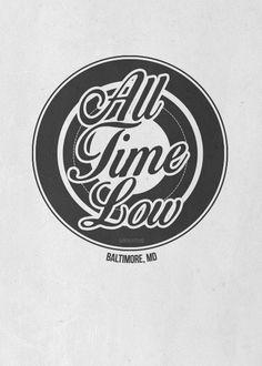 #AllTimeLow