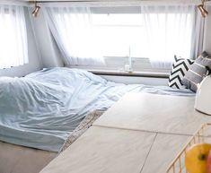 wohnwagenpolster neu beziehen mit b ndchen stoff ohne n hen m glich n htinchen youtube. Black Bedroom Furniture Sets. Home Design Ideas
