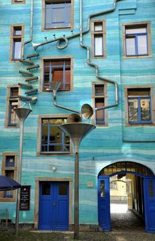 5 cool things to see in Dresden