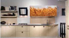 cocina con puertas serigrafiadas18