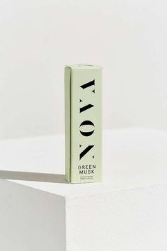 #GreenMusk #NOVAPerfume www.hello-nova.com