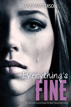 EVERYTHING'S FINE by Janci Patterson. YA Suspense. Kira thought she knew everything about her best friend, but when Haylee commits suicide, Kira is left with nothing but questions. The more Kira learns about Haylee's past, the more certain she is that people are keeping secrets. Kira is desperate to get to Haylee's journal before anyone else finds it—to discover the truth about what happened to Haylee and to hide the things that Haylee wrote down about her.
