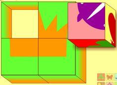 Puzle de cubos