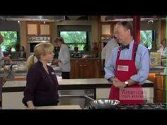 Chicken Canzanese on America's Test Kitchen Season 11