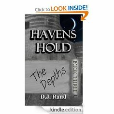 The Depths (Haven's Hold) by DJ Rand. $3.49. 265 pages. Publisher: Jay M Horne (November 28, 2011)