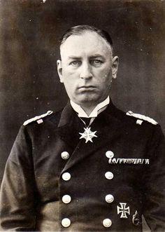 Kapitän zur See Erwin Wassner