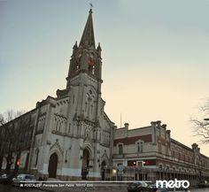 Parroquia de San Pablo | METRO #198 | May 2015