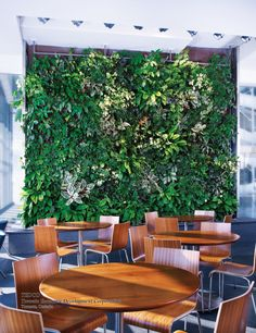 A Loose Guide to Vertical Garden Maintenance - @Land8