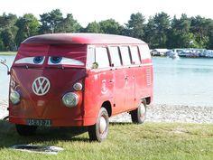 Cars VW