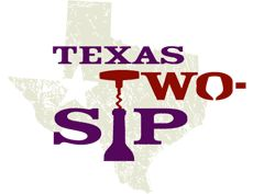 How To Host a Texas Two-Sip - A Texas Two-Sip tasting is a blind tasting of Texas wines alongside comparable non-Texas wines from the United States or other wine regions around the world. Host your own Texas Two-Sip with family and friends.