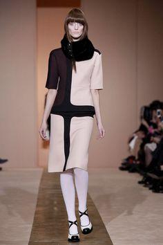 Marni Fall/Winter 2012 collection.
