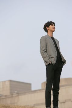 Ahn HyoSeop, Abyss Drama Set Behind-the-Scene + Poster Behind Shooting Scene Korean Star, Korean Men, Asian Men, Jong Hyuk, Lee Jong Suk, Romantic Doctor, Ahn Jae Hyun, Sung Kyung, Ahn Hyo Seop