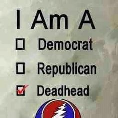 Deadhead!