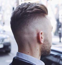 5 High Fade Haircuts