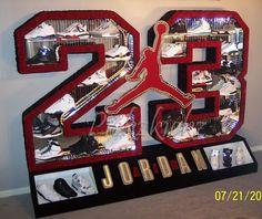 shoe shrine case! To display all his shoes!!...WTF!!..LOL..i kinda like this.. :)