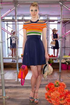 Kate Spade, Spring/Summer 2013 - WSJ.com