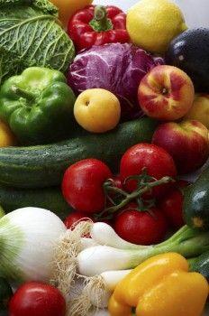 The USANA Test Kitchen: Nutritious Fruit & Veggie Shakes