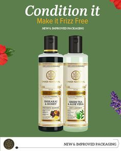 Condition it to make it frizz free, with shikakai and honey cleanser and Green tea, and #AloeVera hair conditioner . . Shop Now - www.khadinatural.com . . #Khadi #KhadiNatural #KhadiNaturalHealthCare #HairConditioner #HairCleanser #Refresh #GoodHairDay #HairCare #hair #hibiscus #Aloevera #hairstyle #naturalhair #healthyhair #hairgrowth #conditioner #longhair #hairlove #hairproducts #haircareproducts #personalcare #hairconditioner #Greentea #cleanser Green Tea And Honey, Hair Cleanser, Good Hair Day, Hair Conditioner, Healthy Hair, Aloe Vera, Body Care, Herbalism, Natural Hair Styles