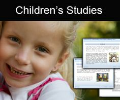 Introduction to child development | Diploma in Children's Studies