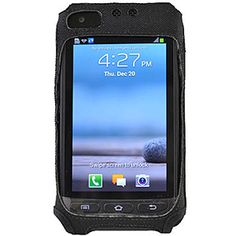 Turtleback #Rugged Case for #Samsung Galaxy Rugby Pro i547 $25.99 From #DayDeal