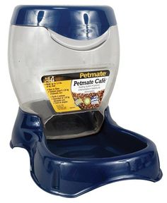 Pet Cafe  109 in x 69 in x 99 in 35 lb Feeder *** You can find more details by visiting the image link.