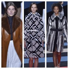 #DerekLam | #NYFW #fur #fashion #furinsider #thefurinsider #style #trends #chic #design #runway #collection #streetstyle #blog #blogger #fashionblog #nyc