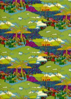 Liberty - Oxford Patchwork Fabric, Liberty, Lawn, Oxford, Spring Summer, Seasons, Political Freedom, Freedom, Seasons Of The Year