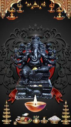 Shiva Art, Ganesha Art, Hindu Art, Happy Ganesh Chaturthi Wishes, Happy Ganesh Chaturthi Images, Ganesh Wallpaper, Lord Shiva Hd Wallpaper, Ganesha Pictures, Ganesh Images