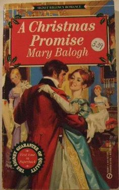 Signet Books - A Christmas Promise (Signet)