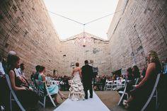 Downtown Phoenix Wedding Plan My Fun Blog Rustic