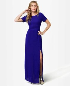 """I have this in black and paired it with a """"collar-type"""" necklace and neon pink high-heeled sandals for a pop of color."""