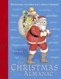 The Christmas almanac