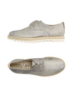 AGL ATTILIO GIUSTI LEOMBRUNI Laced shoes. #aglattiliogiustileombruni #shoes #обувь на шнуровке