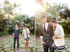 Engagement Session Outfits | Virginia Wedding Photographer | Katelyn James Photography
