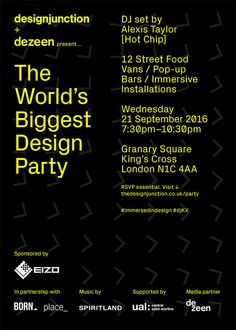 Opening Party Tickets, London | Eventbrite