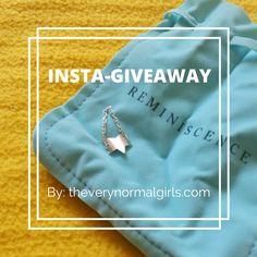 >>>>>>GIVEAWAY ALERT! (Oui encore)<<<<<<  Pas besoin d'attendre Noel pour offrir des cadeaux!  TVNG  lance son #INSTAGIVEAWAY!  Une bague Réminiscence d'une valeur de 300 Dh de chez M tout simplement à gagner.   Pour participer:  1.Abonnez-vous à notre compte instagram: @Theverynormalgirls  2.Partagez cette photo avec le hashtag #Theverynormalgirls sur votre compte Instagram (PS: votre profil  doit être public pour que l'on puisse voir la publication)  3. Taguez-nous dessus!  Yallah! GO GO…