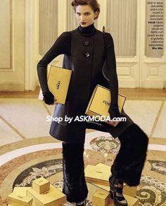 Fendi Shop by ASKMODA.com #askmoda #alisverisbirask #fendibags #fendishoes
