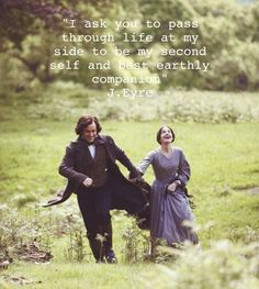 """There are several very good film adaptations of the book """"Jane Eyre"""" by Charlotte Bronte. This film directed by Susanna White (TV Mini-Series, BBC, with Ruth Wilson & Toby Stephens is excellent. Ruth Wilson Jane Eyre, Jane Eyre 2006, Toby Stephens, Georgie Henley, Elizabeth Gaskell, Jane Austen, Jane Eyre Bbc, Jane Eyer, V Drama"""