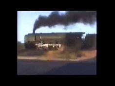 Ou Staalperd - Hendrik Wydeman - YouTube South African Railways, Steam Engine, Steam Locomotive, Trains, Passion, Christian, Mom, Videos, Youtube