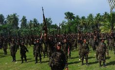 THE United Nations has stricken off the Moro Islamic Liberation Front (MILF), the largest Islamic armed group in the Philippines fighting for self-determination in Mindanao, from the list of armed groups recruiting and employing child warriors. Mindanao, Rebel, Philippines, Children, Young Children, Kids, Children's Comics, Sons