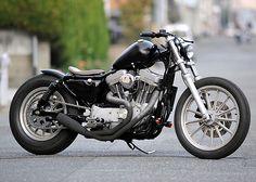 Milwaukee V-Twin Forum - Community & Infos über Harley-Davidson - Only Pics & Only Sporties (Kommentare unerwünscht!)