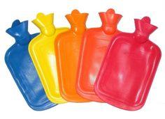 Bolsas Térmicas: Quente ou Fria