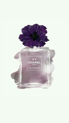 how to open chanel perfume bottle