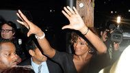 Whitney Houston Died of Prescription Drug, Alcohol Combination, TMZ Reports