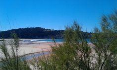 Playa de gorliz y plentzia