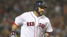 Red Sox catcher, Sandy Leon, continues the #SummerofSandy