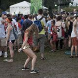 Flanders is a Festival: Rock Werchter and Leuven