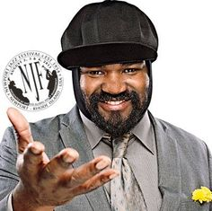 Gregory Porter, Newport Jazz Festival, Musicals, Black, Masters, Ears, Fashion, Music, Master's Degree